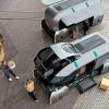 Автопроизводители готовятся к беспилотному будущему