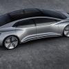 Audi представила свое видение беспилотного будущего