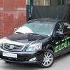 В Минске прошла презентация первого белорусского электромобиля