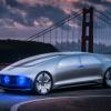 Рынок беспилотных авто вырастет с 330 тыс. до 30,4 млн. к 2035 г.