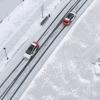Тесты беспилотников идут на Крайнем Севере
