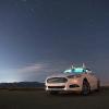 Ford инвестирует в беспилотники