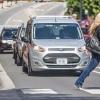 Ford создаст беспилотник для каршеринга