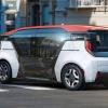 GM вкладывает $2,2 млрд в беспилотные электрокары