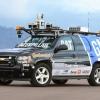 Испытания беспилотных авто GM начнется в Нью-Йорке в следующем году