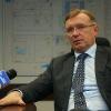Сергей Когогин провел на «Комтрансе» пресс-конференцию