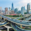 NACTO разработала проект мегаполиса будущего с автономным транспортом