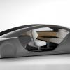 Panasonic начала испытание в Японии самоуправляемого авто