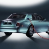 Rolls-Royce станет электрическим