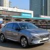 Беспилотные автомобили с 5G появятся в Сеуле