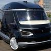 Беспилотный КАМАЗ выйдет на дороги в 2019 г.