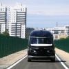 На российских дорогах может появится свыше 100 беспилотников