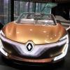 Во Франкфурте состоялась презентация концепта Renault Symbioz