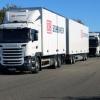 Scania испытывает автопилотируемые колонны