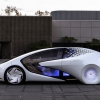 Toyota покупает беспилотное подразделение Lyft