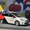 Столичные власти подписали соглашение о роботизированном транспорте