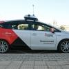 Беспилотник «Яндекс» оценили в Лас-Вегасе