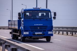 Определены дороги для испытаний беспилотников в России