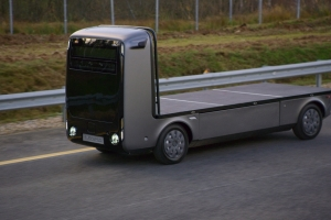 Беспилотник EVO-1 снизит затраты на коммерческие перевозки