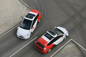 Беспилотные авто без человека появятся на дорогах РФ уже в этом году