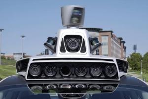 Беспилотникам улучшат зрение в Томске