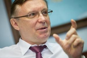 Сергей Когогин стал сопредседателем Центрального штаба ОНФ