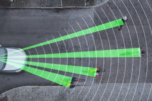Российские инженеры заняли второе место в Self-Driving Car Challenge