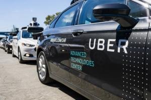 Беспилотник Uber не виноват в смерти пешехода