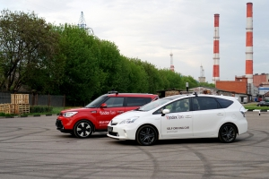 «Яндекс» получит беспилотные технологии Uber