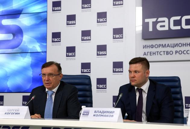 Пресс-конференция Ассоциации Автонет «Стандарты, правила, технологии автономного управления транспортными средствами»