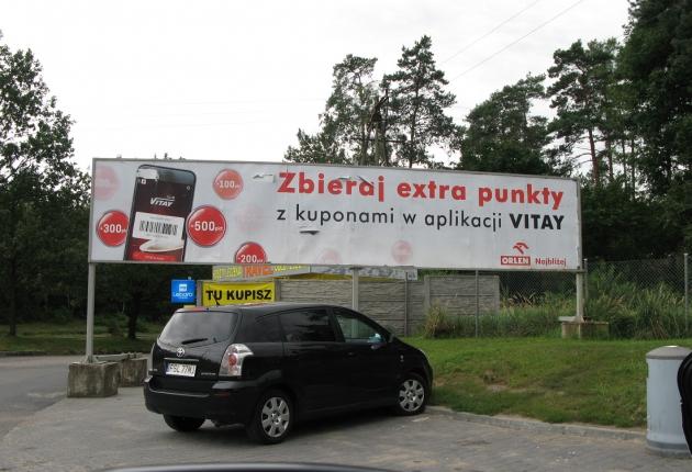 Автопробег «Восточная – Западная Европа». День первый: Варшава–Берлин
