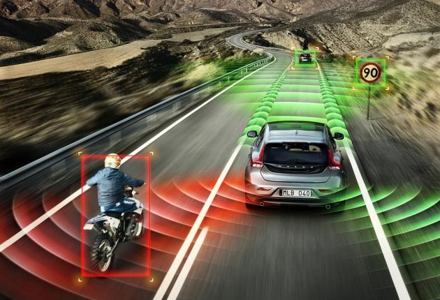 Связь 5G будет развивать беспилотные авто в России