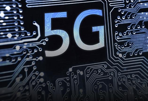 КАМАЗ запустил первую в РФ промышленную сеть 5G