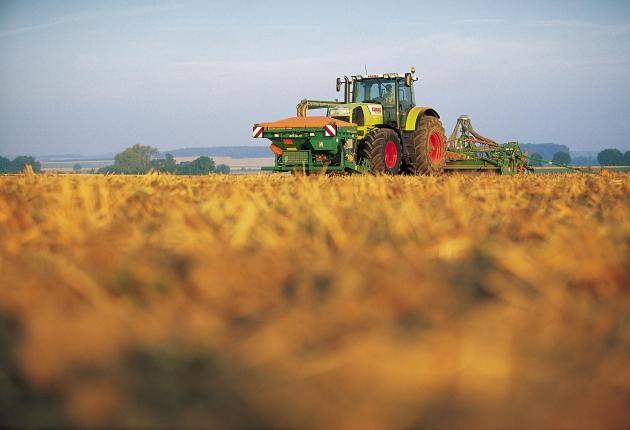 «Цифровизация» сельского хозяйства