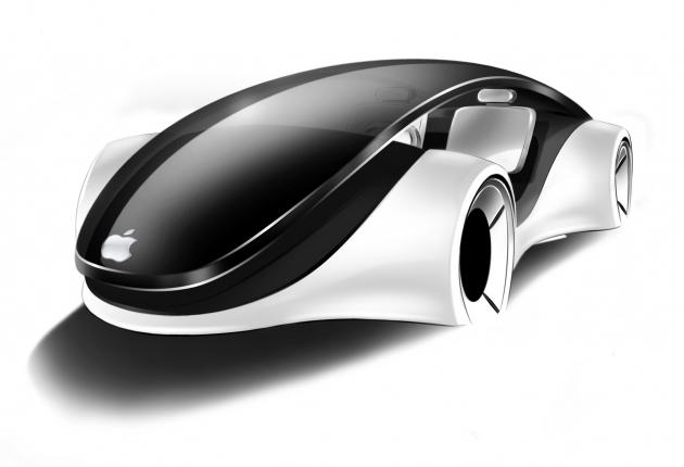 Cотрудник Apple попытался увезти беспилотные технологии в Китай