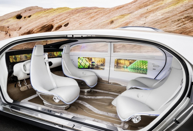Власти Британии создают нормы защиты «умных» авто