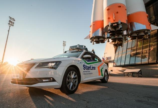 Российские власти спрогнозировали долю роботизированных машин в РФ