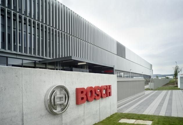 Bosch вложит миллиард в чипы для беспилотников