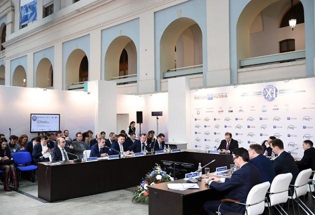В Москве обсудили цифровизацию транспортной отрасли