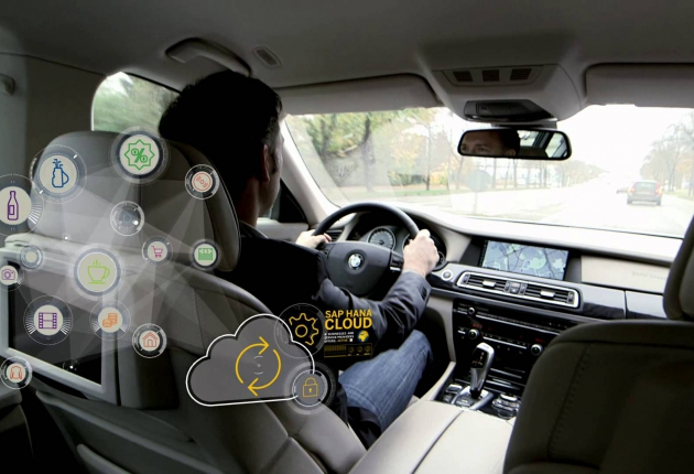 Qualcomm создала чипы для «умных» авто