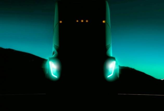 Tesla просит клиентов помочь в разработке электрического грузовика