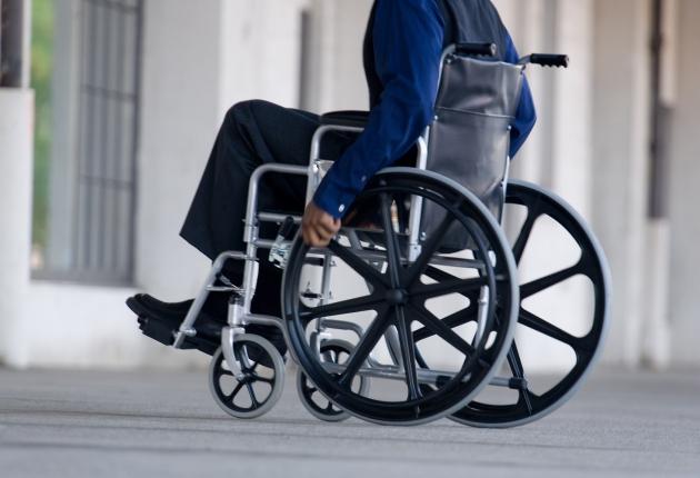 Беспилотные авто будут строить с учетом потребностей инвалидов