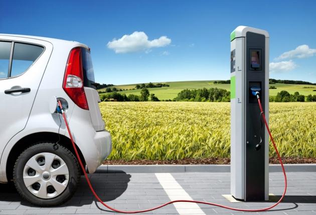 Проект начала производства электромобилей в РФ поддерживают власти
