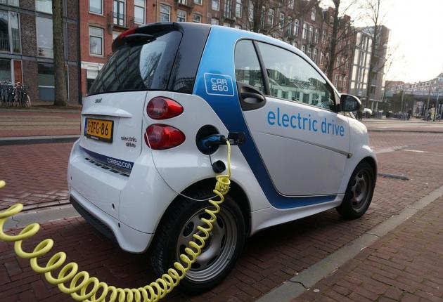 Электрокар выгоднее покупать подержанным или в лизинг