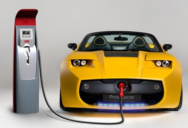 Электромобили получат регламент техосмотра