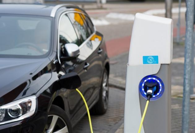 ВТюмени владельцев электромобилей освободят отналога
