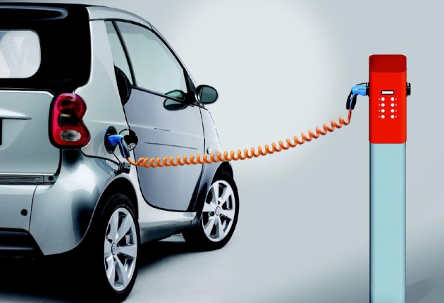 На электромобили в РФ перейдут за 10 лет