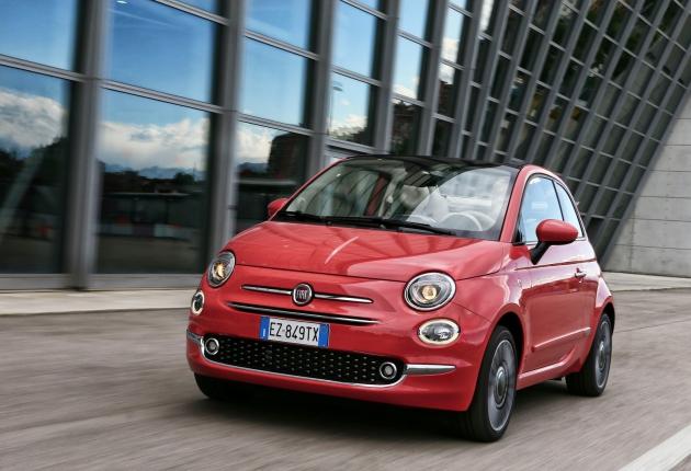 Fiat-Chrysler присоединяется к альянсу по беспилотникам