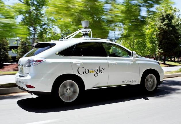 Суд признал воровство Uber у Google