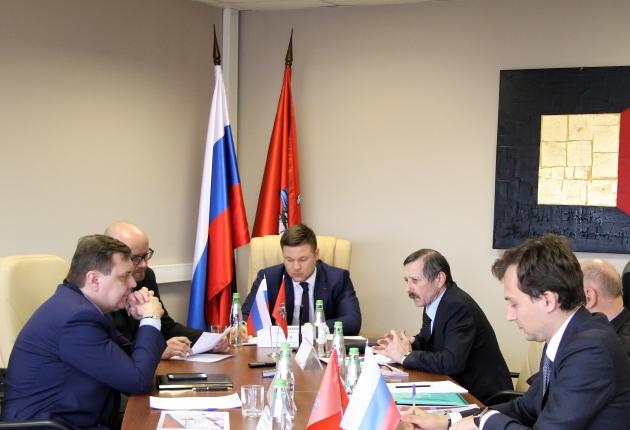 В России нужна стратегия безопасности беспилотников